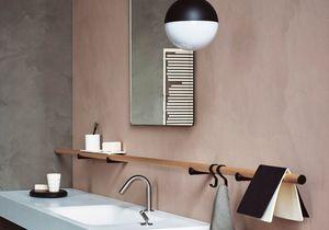 Tendance salle de bains : on la veut douce et minimaliste
