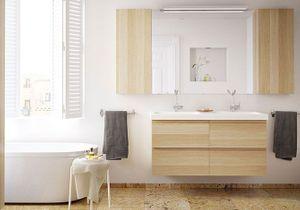 Une salle de bains comme chez Ikea
