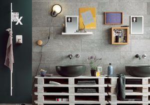 1 salle de bains, 6 idées qu'on adore