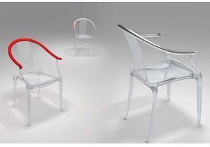 Fauteuil « Mi  Ming » par Philippe Starck – xO Design