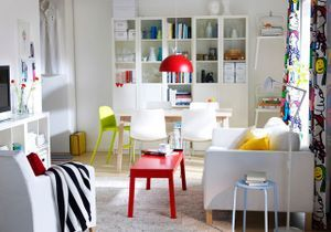 Ikea et les français : une histoire d'amour qui dure depuis 30 ans