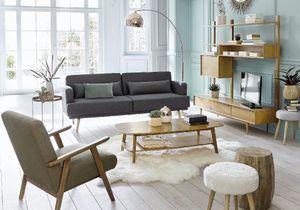 Connaissez-vous la différence entre un salon classique et un salon familial ?