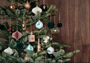 20 boules de Noël originales