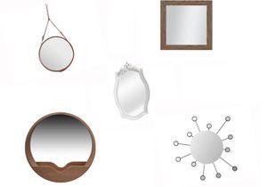 Nos 25 miroirs préférés