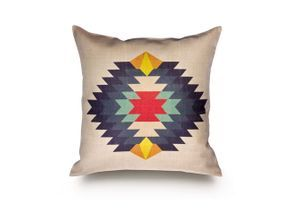 Les coussins donnent du style à votre canapé !