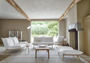 6 idées pour apporter du style à son canapé blanc (ou très clair)