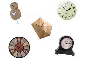Changement d'heure, changement d'horloge!