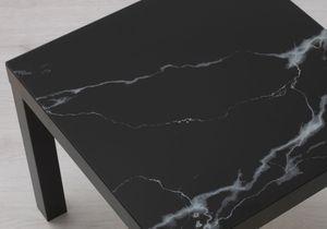 IKEA : la table basse la plus célèbre (et la moins chère) du monde passe en mode marbré