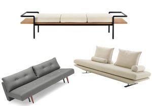 La banquette, le nouveau canapé
