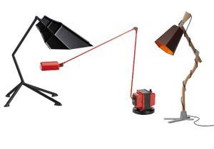 La lampe d'architecte joue les prolongations