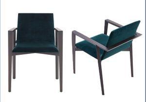 L'inspiration du jour : la chaise de Jean-Philippe Nuel