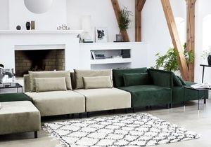 Des tapis d'hiver qui ont du style !