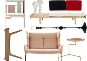 Nouveautés Ligne Roset : nos 10 meubles préférés