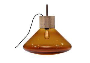 L'objet déco du jour : la lampe Home Autour du Monde
