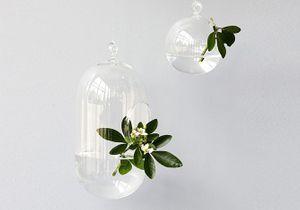 L'objet déco du jour : les vases à suspendre ComingB