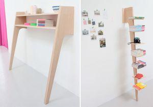 Slow design pour petit espace