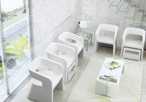 Sokoa obtient un Label Observeur du design 2013 pour sa gamme de mobilier Karla