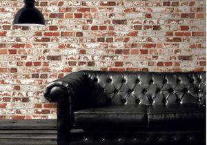 Un salon ambiance loft à moins de 1 000€