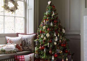 5 idées pour un sapin de Noël original