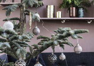 Et si on pensait à la décoration du sapin de Noël ?