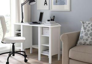 10 bureaux stylés qui permettent de travailler avec un ordinateur
