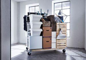 Facilitez-vous la vie avec cette checklist déménagement