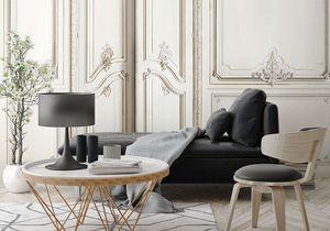 Style haussmannien : comment métamorphoser facilement son appartement ?