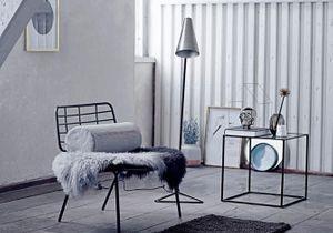 Comment réveiller une décoration grise ?