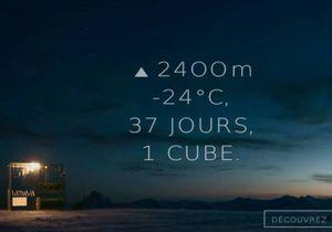 Vidéo : l'incroyable performance des radiateurs connectés