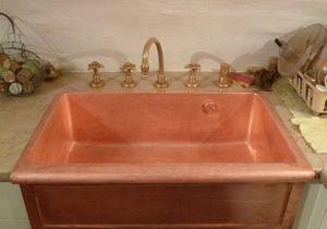 Visitez une maison saine grâce au cuivre