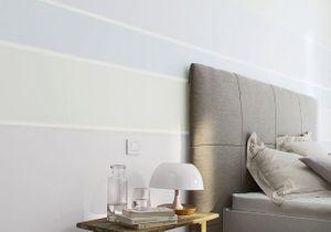 Tendance : la peinture pastel s'invite sur nos murs