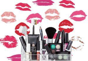 30 rangements maquillage : trouvez le votre !