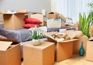 L'actu du jour : stockez vos biens et gérez-les en ligne