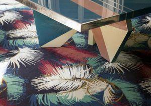 L'objet déco du jour : la moquette de Dimore Studio pour Pierre Frey