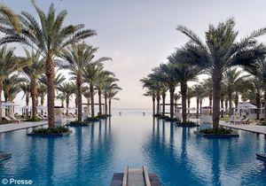 Evasion : les 25 plus belles piscines d'hôtel