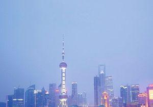 Shanghai déco
