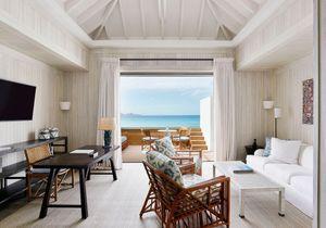C'est quoi le luxe ? Les décorateurs de ces 9 hôtels de rêve nous répondent !