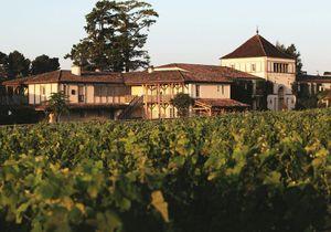 Les Sources de Caudalie, le bien-être au cœur des vignes