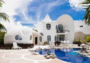 Airbnb : découvrez les 20 maisons les plus dingues au monde