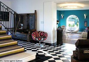 Visite exclusive : Une boutique hôtel au cœur du Pays basque