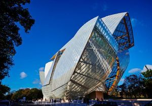 Les 15 plus belles œuvres de Frank Gehry