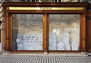 Fragonard s'offre un musée !