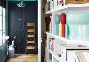 Chez Henriette Jansen : du goût et des couleurs