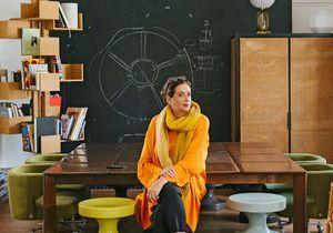 India Mahdavi : l'alchimiste des couleurs