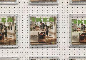 Les coulisses du catalogue Ikea