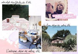Les coups de cœur estivaux de notre blogueuse Billie Blanket