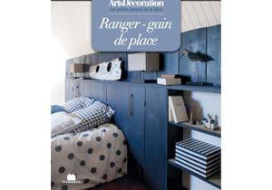 """Livre Art&Décoration : """"Ranger, gain de place"""", format poche"""