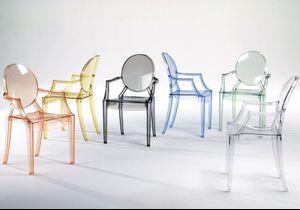 Philippe Starck : le designer star en dix réalisations iconiques