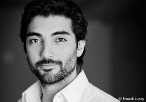 Pierre Favresse nouveau Directeur artistique Habitat