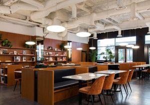 The Bureau : rencontre avec Marika Dru, l'architecte d'un espace de coworking à l'esprit très club